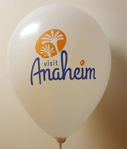 custom balloons USA