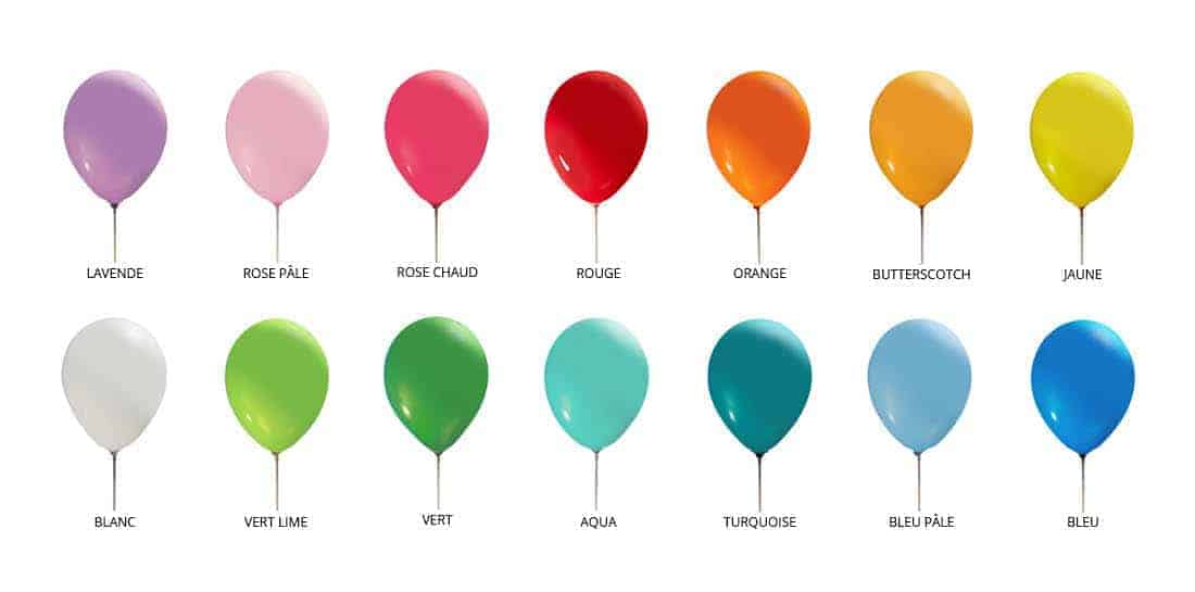 Standard 12 Inch Final Fr 1 Csa Balloons