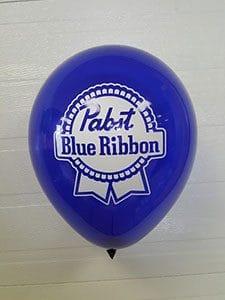 Where to print promotional logo balloons