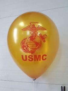 NY custom balloons