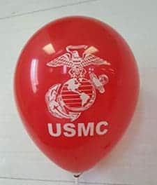 Custom balloons store