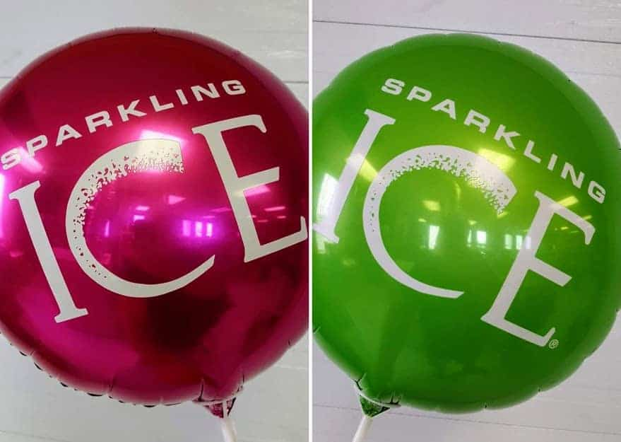 Custom Balloons Toronto