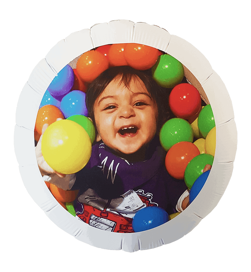 Photo Ballons