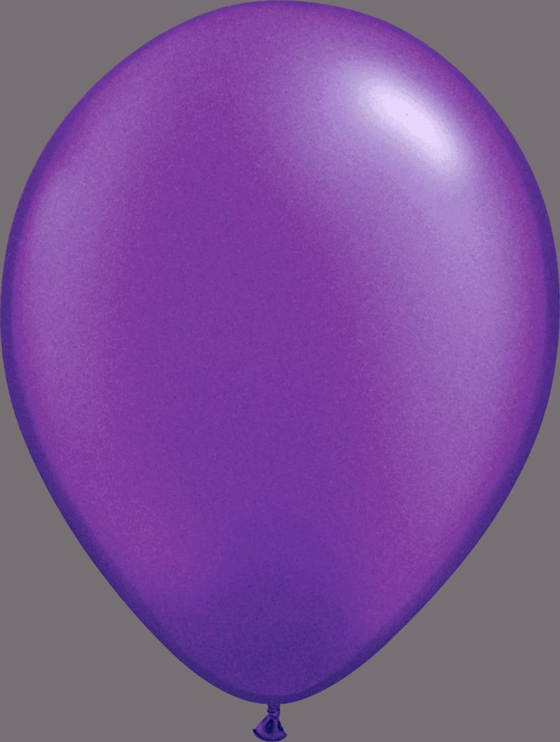 Violet Métallique<br>PMS 2587