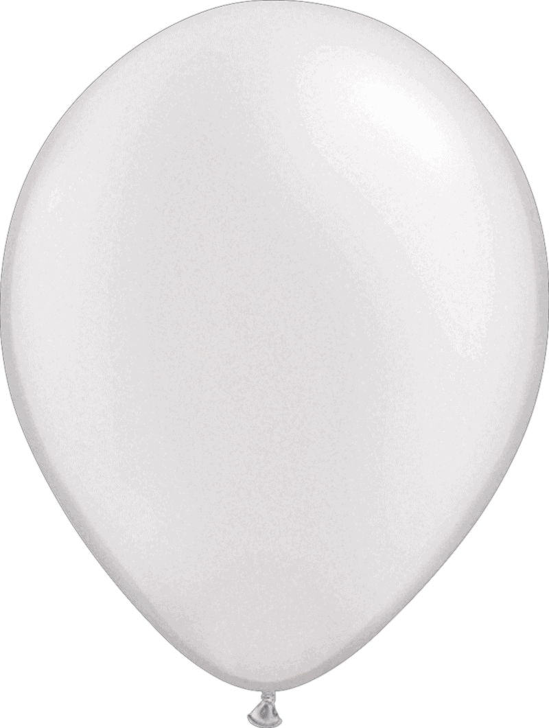 Blanc Métallique<br>