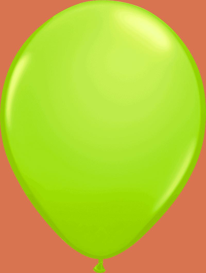 Vert Lime Standard<br>PMS 375