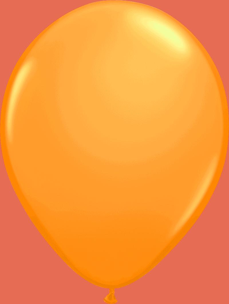 Orange Standard<br>PMS 1495