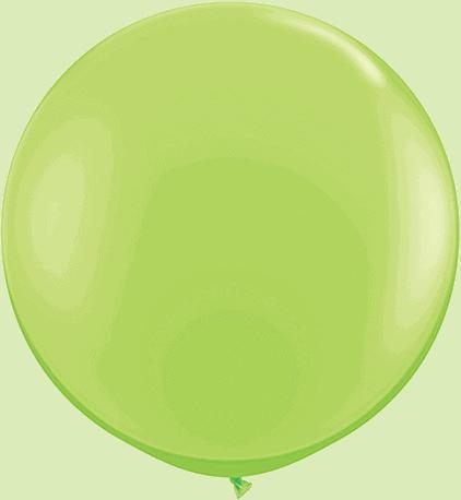 43660 Vert Lime<br>PMS 375