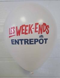 Custom Balloons Montreal