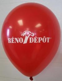 Ballons magasins Montréal