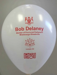 Campaign Balloons