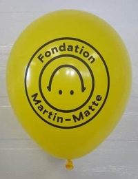 Balloons for not-for-profit Montreal